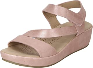 Mode By Red Tape Women's Fashion Sandals