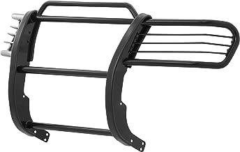 ARIES 9045 1-1/2-Inch Black Steel Grill Guard Select Nissan Xterra