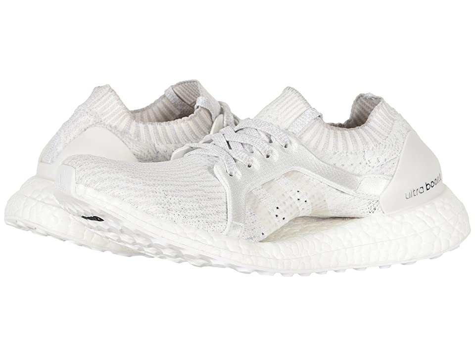 adidas Running UltraBOOST X (Crystal Grey) Women