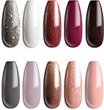 base color nail polish