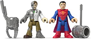 Best imaginext superman and metallo Reviews