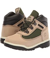 Fabric/Leather Field Boot (Toddler/Little Kid)
