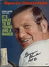 Sports Illustrated Magazine July 19, 1971 (Vol 35, No. 3): George Blanda