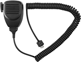 Maxtop AMM300-K30-8PIN Mobile Microphone for Kenwood TM-261A TM-271A TM-461A TM-471A TK-80 TK-90 TK-980