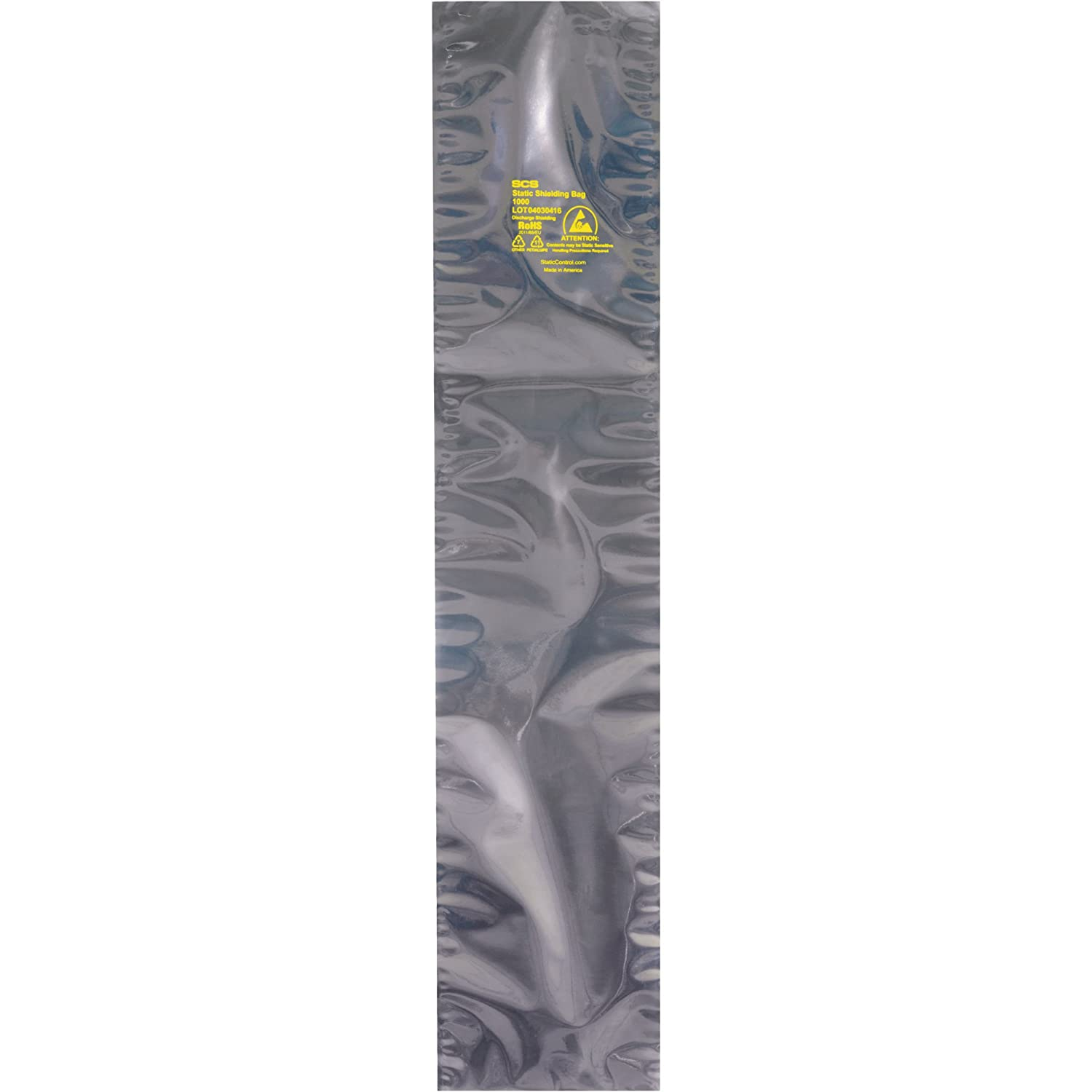 Open End Static Max 56% OFF Shielding Bags 10