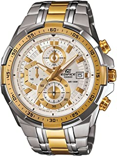fe6af50ad817 Casio Edifice Chronograph Multi-Colour Dial Men s Watch - EFR-539SG-7AVUDF (