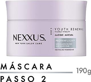 Máscara de Tratamento Nexxus Youth Renewal 190 G, Nexxus