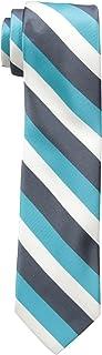 Wembley Big Boys Tri-Color Stripe Tie