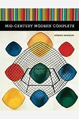 Mid-Century Modern Complete Hardcover