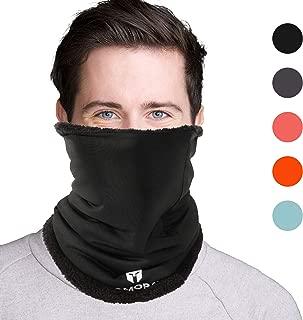 AnitaTapia Misfits Neck Gaiter Warmer Windproof Face Mask Scarf For Ski Halloween Costume