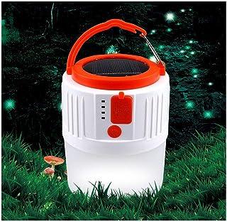 ランタン LED ランタン ソーラーランタン 高輝度 キャンプランタンusb充電式 非常用 防災 停電対策 アウトドア 登山 夜釣り 防水&防塵 懐中電灯