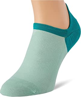 FALKE Blend Socks Emerald 39-42