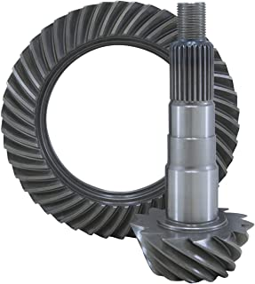 USA Standard Gear (ZG D30S-411TJ) Replacement Ring & Pinion Gear Set for Jeep TJ Dana 30 Short Pinion Differential