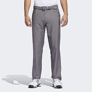 adidas Golf Ultimate Heather 5-Pocket Pant