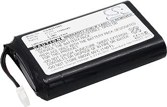 nevo s70 battery