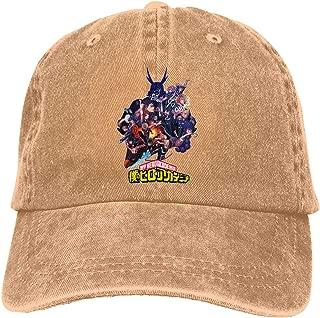 UXUEYING Adjustable Baseball Cap Hip-Hop Unisex Snapback Hat Outdoor Bike Sun Cap