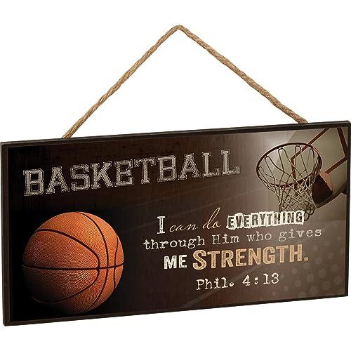 5af83f30ae106 Basketball Signs: Amazon.com