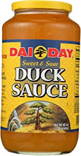 Dai Day Duck Sauce, 40 Ounce - 12 per case.