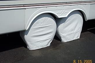 PAIR Storage Vinyl Tire Covers 30