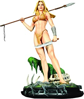 Bowen Designs Shanna The She-Devil Painted Statue