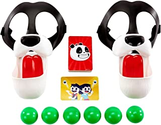 Feed the Pandas Kids Game with Panda Masks, for 7 Year Olds and Up GMH35