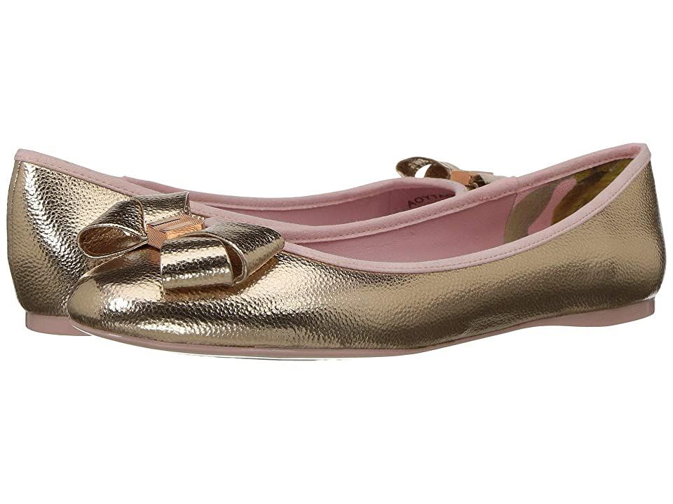 Ted Baker Immet 2 (Rose Gold) Women