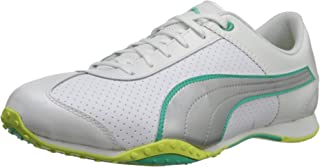 PUMA Womens Asha Lac Asha Lace Perforated L-w