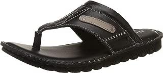 BATA Men's Paolini Flip Flops Thong Sandals