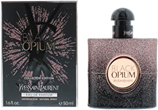 Yves Saint Laurent Black Opium Agua de perfume 50 ML