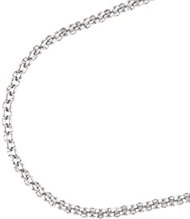 Best 3mm necklace chain Reviews