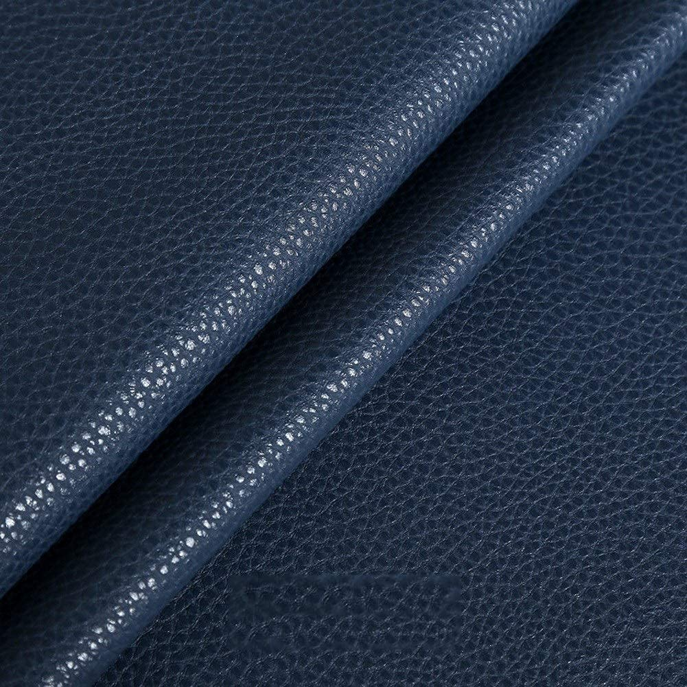 High quality XKun Leather Fabric Clothing Tail Vinyl Special Campaign