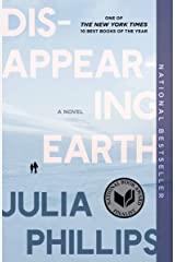 Disappearing Earth: A novel (English Edition) Format Kindle