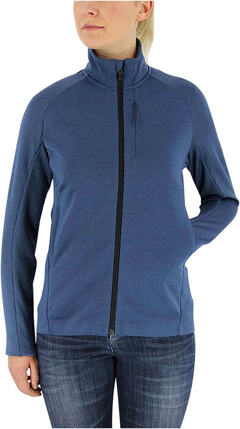 Adidas Outdoor Women's Climaheat Fleece Jacket