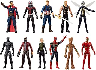Marvel Titan Hero Series Universe Collection 11-Pack