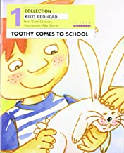 Toothy Comes to School: 1
