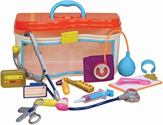 Battat B. Wee MD Doctor Kit