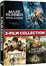 Maze Runner Boxset (3 Dvd) [Italia]