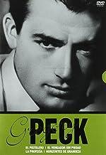 Gregory Peck - Colección Actores (La Profecia (The Omen) (1976) - El Pistolero (The Gunfighter) (1950) - El Vengador Sin P...