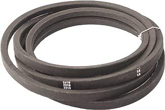 Husqvarna 532197242 Mower Deck Belt 48-Inch For Husqvarna/Poulan/Roper/Craftsman/Weed Eater