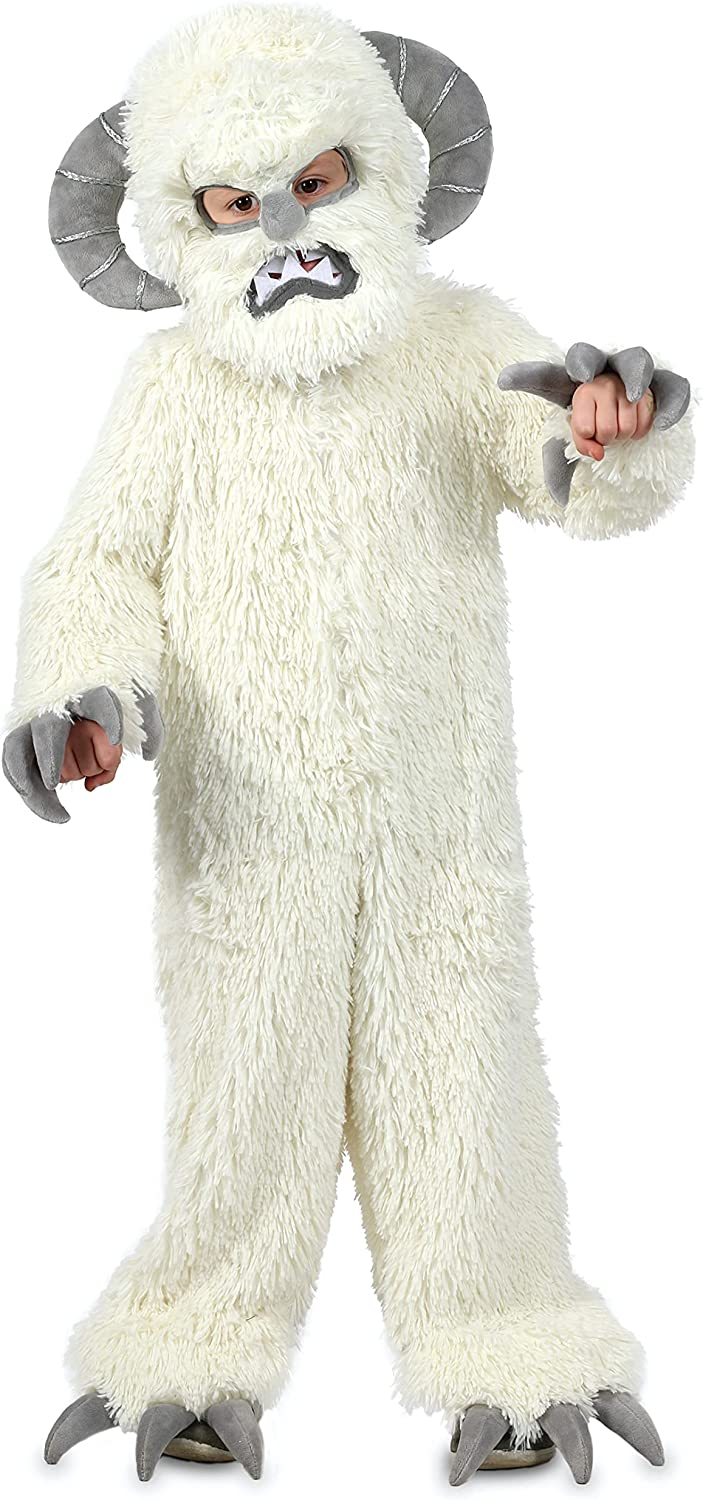 Princess Paradise Star At the price of surprise Wars Costume Premium 40% OFF Cheap Sale Wampa Child's