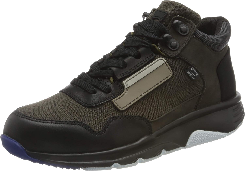 Camper 公式ショップ 誕生日プレゼント Men's Drift Sneakers