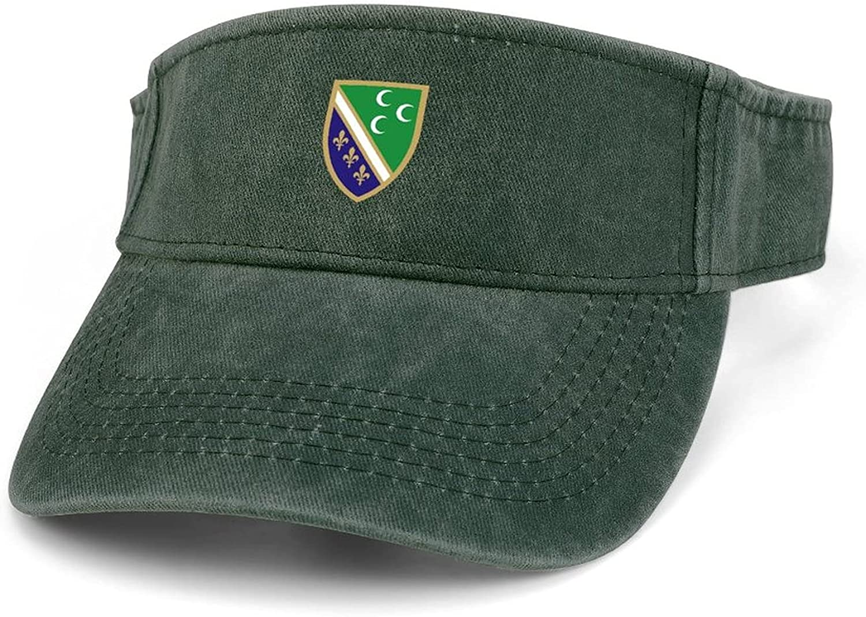 Sandzak Women Adjustable Clip On Wide Cheap super special price Super Special SALE held Visor Hats Cowboy Brim Sun