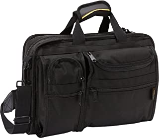 ballistic nylon briefcases