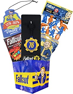 fallout blind bags