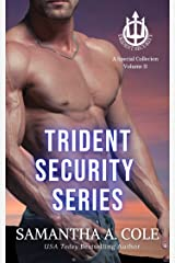 Trident Security Series: A Special Collection Volume II Kindle Edition