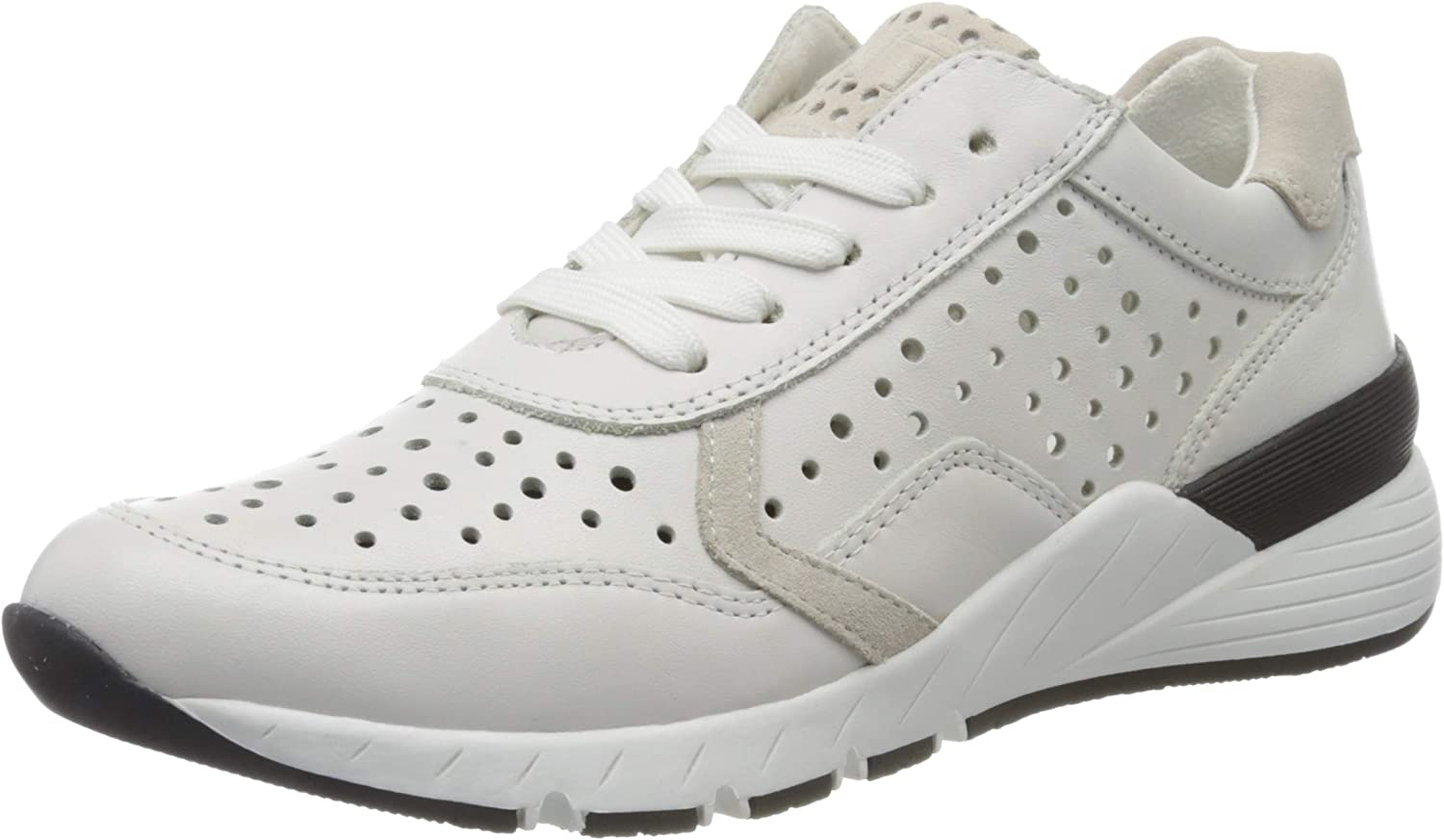 Marco New arrival NEW before selling ☆ Tozzi Women's Trainers Low-top