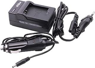 original vhbw® Ladegerät für PANASONIC Lumix DMC LF1 DMC