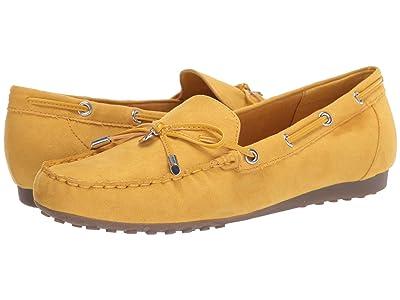 Bandolino Victor 2 (Yellow) Women