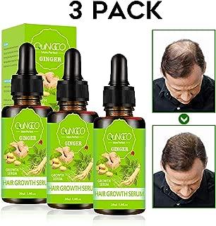 Hair Growth Oil, Hair Care Product, Hair Serum, Fast Hair Growth, Hair Growth & Hair Thickening,Stop Hair Loss, Grow Hair Fast, Hair Loss Treatment for Men & Women