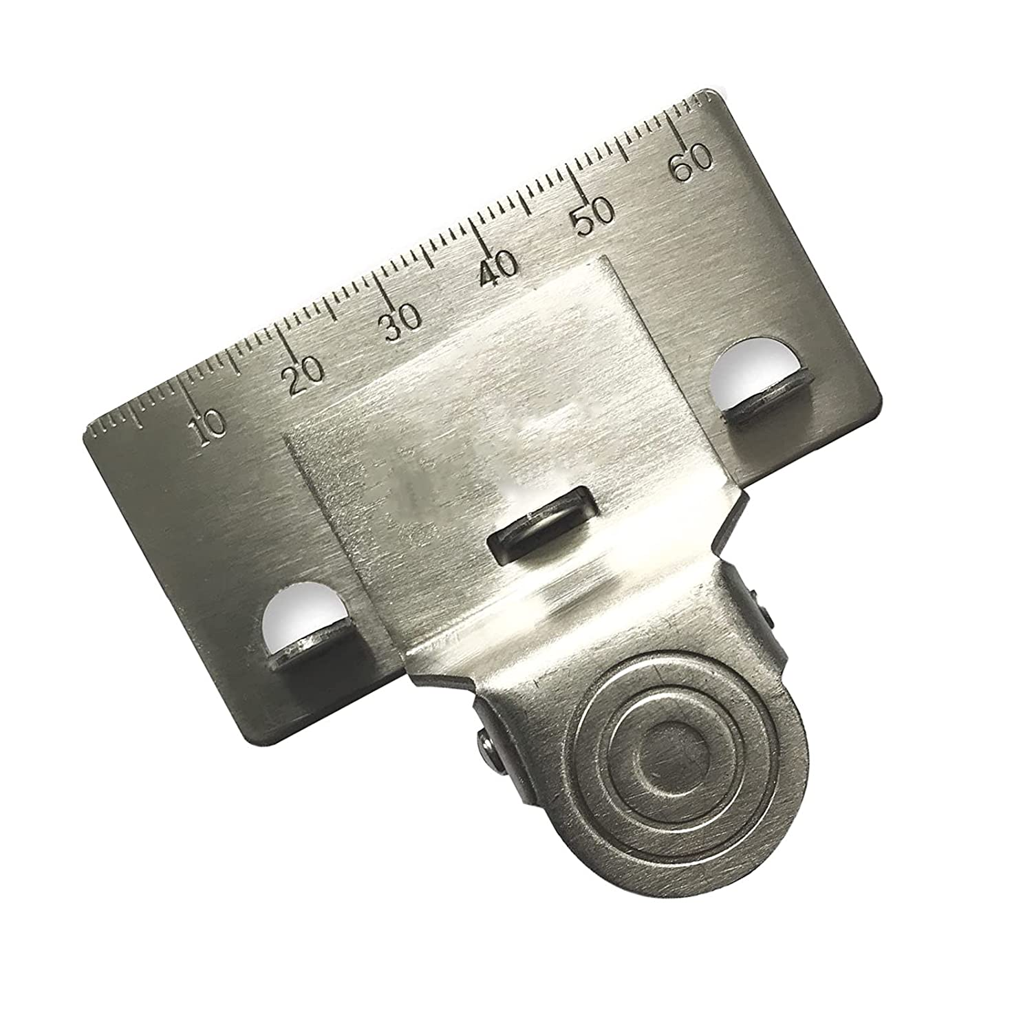 Measuring Translated Tape Clip Over item handling ☆ Tool Precision
